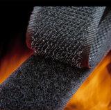 消防士の衣類は炎-抑制ホックおよびループ魔法テープ分ける