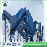 Grüner Energie-Lösungs-Abfallwirtschafts-Abfall, der Fabrik sortiert