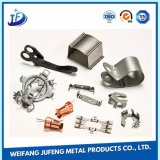 Sellado del metal de hoja de las piezas de automóvil de la precisión del acero inoxidable