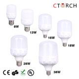 Ctorch 2016 새로운 기둥 LED 전구 8W