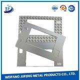Metal de los componentes de sistema del montaje del OEM que estampa la parte presionada