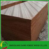 contre-plaqué Shuttering de faisceau de bois dur de 18mm