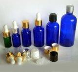 De farmaceutische Gevormde Fles van het Glas
