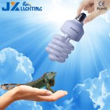 Jx-Lighting 5.0 Lámpara fluorescente compacta de terrarios tropicales