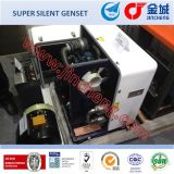 Kubota Engine, Super Silent Type의 DC Diesel Generator Powered