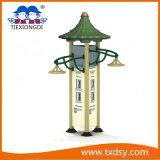 Fabricante de equipamiento al aire libre Txd16-Hof176 de la aptitud
