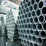 China-Dehnfestigkeit-galvanisierte Stahlrohr-Fabrik