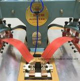 Máquinas de soldagem de PVC de alta freqüência
