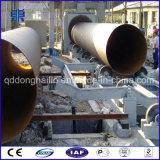 Granaliengebläse-Maschine für Stahlrohr-äußere Wand