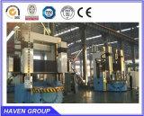 Máquina económica del torno vertical de la columna del CNC de la serie de CJK5120G sola
