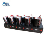 5 in 1 Digital-Becher-/Cup-Sublimation-Maschine