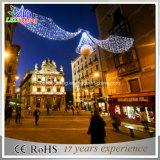 2015 Rua Natal Luzes de decoração para a cidade
