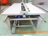 Panel de nido de abeja papel/cartón Entallar la máquina con CE