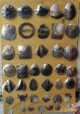 Tasto di coperture operato naturale per l'accessorio a schiocco dei monili delle camice DIY