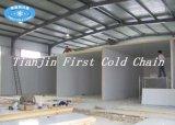 Cámara fría del almacenaje del alimento para el sitio de almacenaje de la unidad de refrigeración de la marca de fábrica