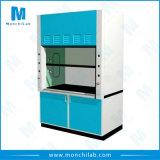 Capa das emanações do laboratório para o laboratório e o hospital dentais