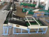 Marcação CE e ISO9001 aprovado a lavagem de tomate de classificação de secagem da máquina de processamento