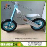 Bicicleta de madeira de 2017 crianças da bicicleta nova do balanço do bebê do estilo