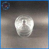 Bouteille de parfum de forme ronde prix d'usine clair