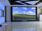 Panneau polychrome de l'Afficheur LED P5 pour fixe permanent/location