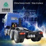 Leiding de Zware Vrachtwagen van de Kar 210HP van de Markt HOWO van Ethiopië G5X