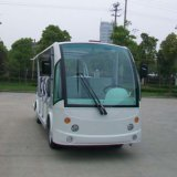 Automobile facente un giro turistico elettrica delle sedi della stella 11 con il certificato del Ce dalla Cina (DN-11)