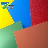 カラーはフィリピンにPrepainted鋼鉄コイルの金属の屋根ふきのエクスポートに塗った