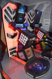 De hoge Machine van de Muziek van de Machine van het Spel van het Product Zeer belangrijke Hoofd Magische X van de Winst