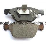 Hq Semi material metálico e pastilhas de travão do tipo