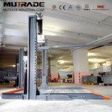 2 Mutrade Post do Sistema de Estacionamento em garagem móvel