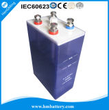 Ni-F.E. Nickel-Eisen-Nickel-Eisen-Batterien 1.2V 500ah