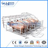 Высокое качество созревания ящиков/давление срыва/пера для свиней