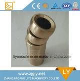 Mo-001 China máquina de dobragem Use o molde de estampagem de Aço de Perfuração
