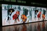 Tabellone per le affissioni dell'interno di colore completo LED di alto contrasto P2.5
