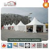 De Tent van pvc van de Pagode 10X10 van de luxe voor Gebeurtenissen