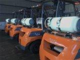 Новый Chariot Elevateur грузоподъемник Montacargas газа 3.5 тонн