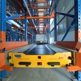 Prateleira de aço de transporte de armazenamento de armazém