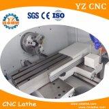 Torno del CNC del metal de la tapa de la alta calidad Ck6136