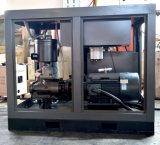 Energieeffizienz-Schrauben-Luftverdichter der Kategorien-IP55 1. mit für hölzernem Bereich