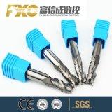 Fxc для настольных станков с ЧПУ Metal-Cutting алюминиевых конечных продуктов