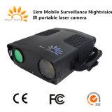 이동할 수 있는 감시 소형 Laser 사진기