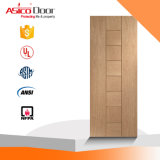 Good Design Madeira madeira sólida porta corta-fogo