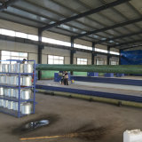 建築材料GRPの配水管のFRPの排水の管の製品