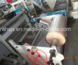 De tipo económico de la pila de hojas de papel automática Máquina de corte transversal