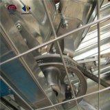 Fabricado na China Ventilador fechado de aço inoxidável