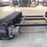 Fornire il telaio di gomma della pista (SLJX-250)