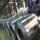 Heißer eingetauchter galvanisierter Stahlstahlring des volles hartes MetallG550