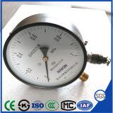 Успешных продаж Potentiometer-Type направляется с помощью манометра с авиационного типа