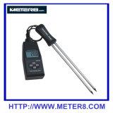 MD7822 Medidor de Umidade de Grãos digital LCD com iluminação traseira