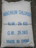 Промышленного класса 99,5 % раствор хлорида аммония